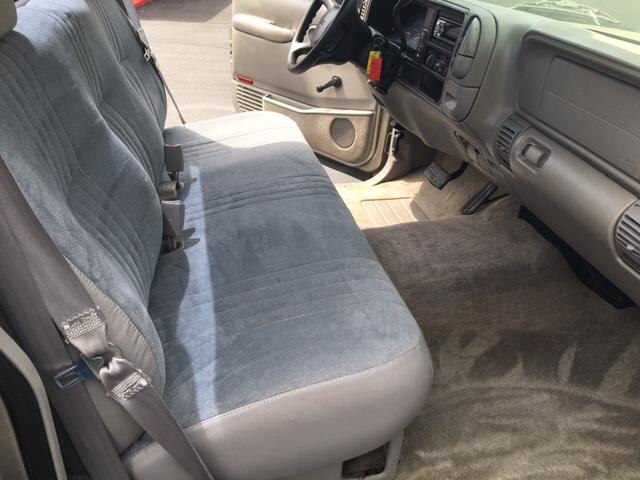 1998 GMC Sierra 1500 SL 2dr C1500 Standard Cab SB - Yukon OK