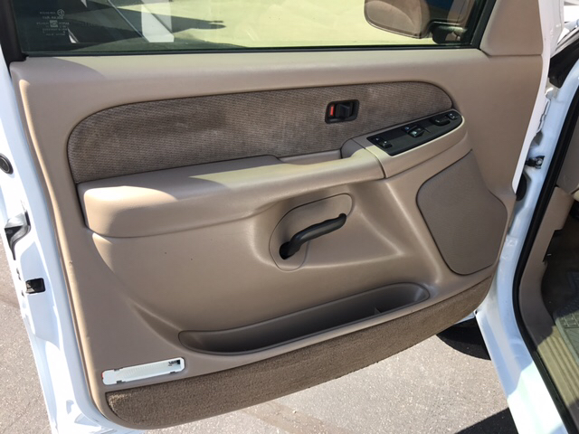2003 GMC Sierra 1500 SLE 4dr Extended Cab 4WD SB - Yukon OK