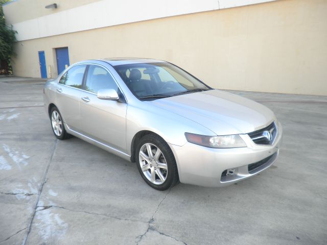 2005 Acura TSX