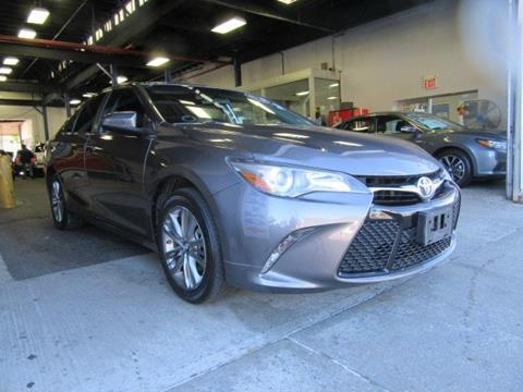 2017 Toyota Camry for sale in Bayside, NY