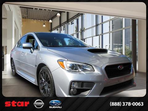 2015 Subaru WRX for sale in Bayside, NY