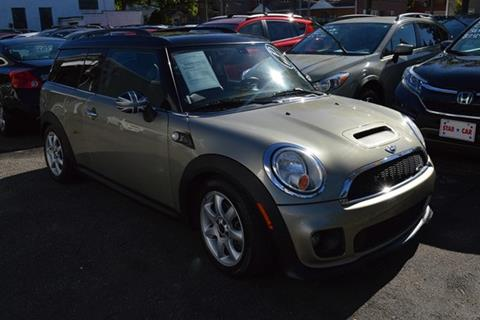 2009 MINI Cooper Clubman for sale in Bayside, NY