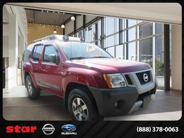 2011 Nissan Xterra for sale in Bayside, NY