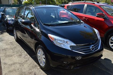 2016 Nissan Versa Note for sale in Bayside, NY