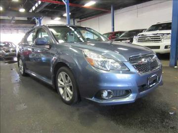 2013 Subaru Legacy for sale in Bayside, NY