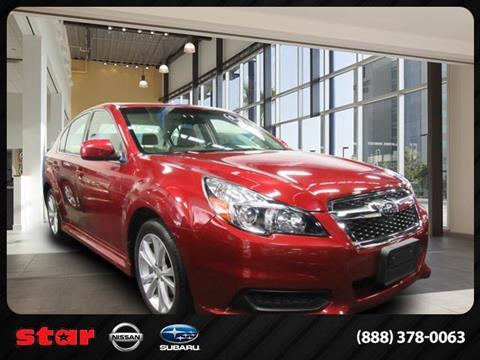 2014 Subaru Legacy for sale in Bayside, NY