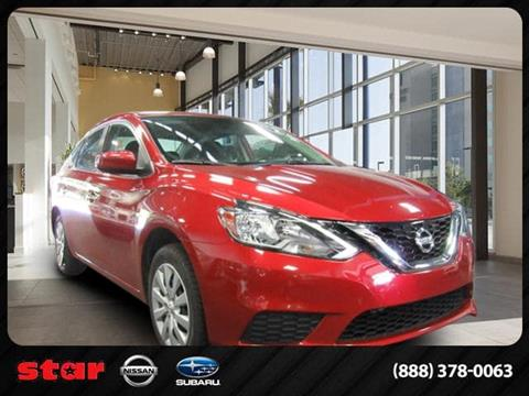 2016 Nissan Sentra for sale in Bayside, NY