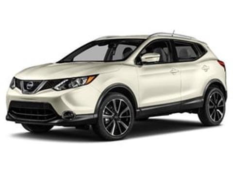 2017 Nissan Rogue Sport for sale in Bayside, NY