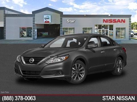 2018 Nissan Altima for sale in Bayside, NY