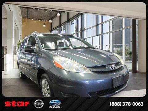 2006 Toyota Sienna for sale in Bayside, NY