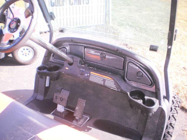 2008 Club Car Precedent