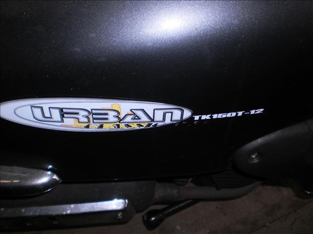 2007 tank urban classic