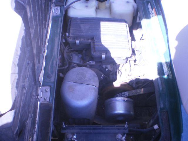 2010 Yamaha drive