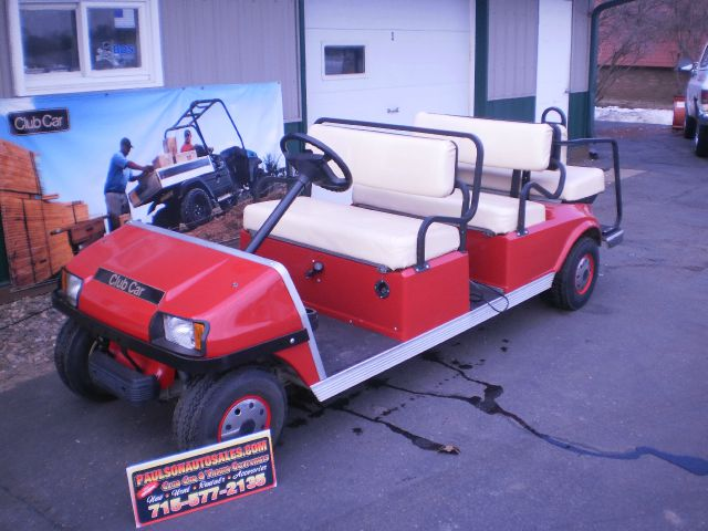 2006 club car villager 6