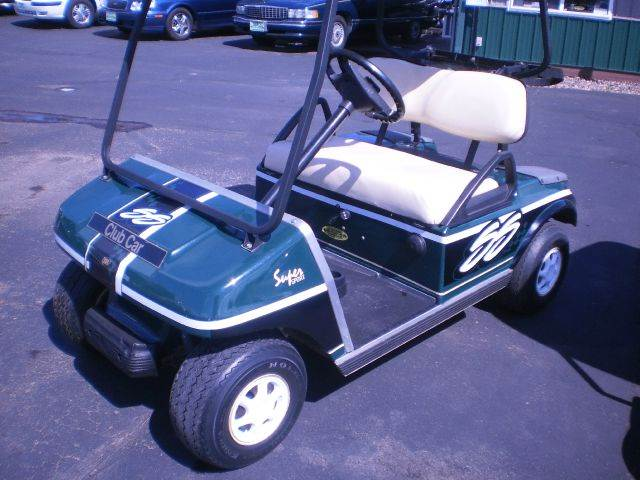 2005 club car ds