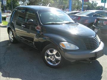 2001 Chrysler PT Cruiser for sale in Toledo, OH