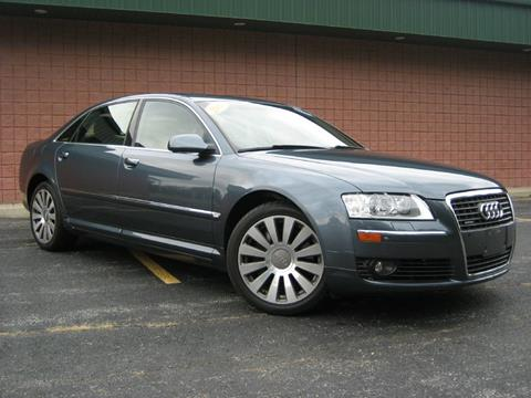 2007 Audi A8 L for sale in Toledo, OH