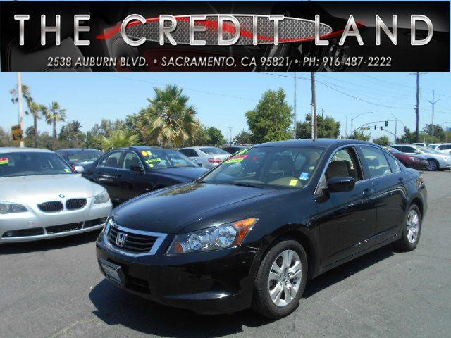 2010 Honda Accord for sale in Sacramento CA