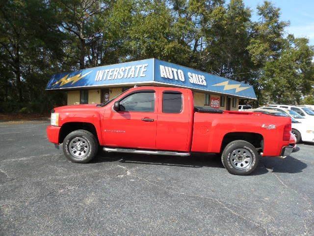 Mobile Home Dealer Pensacola
