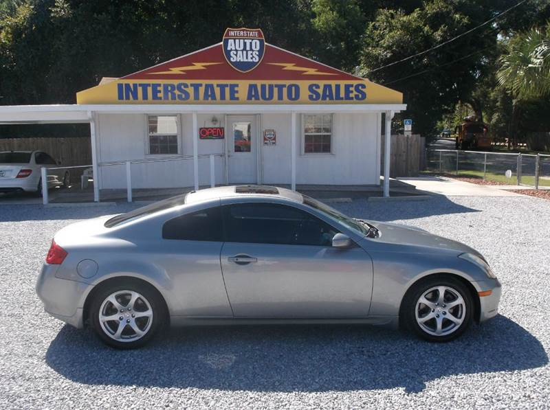 Interstate Used Cars Pensacola
