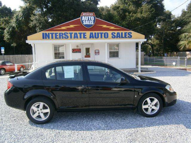 interstate auto sales used cars pensacola fl dealer