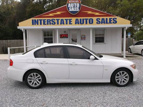 2007 BMW 3 Series for sale in Pensacola, FL