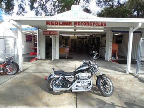 2003 Harley-Davidson Sportster for sale in Pensacola, FL