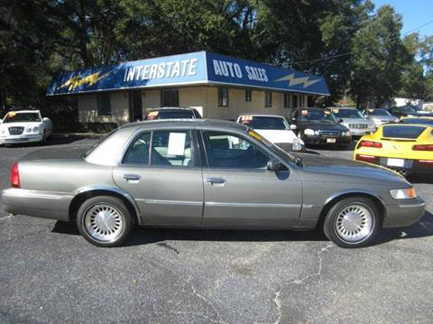 1998 Mercury Grand Marquis for sale in Pensacola, FL