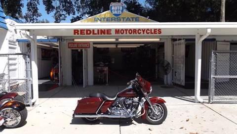 2008 Harley-Davidson Street Glide for sale in Pensacola, FL