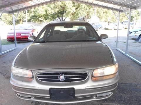 1998 Buick Regal for sale in Salina KS
