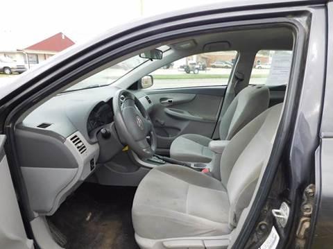 2009 Toyota Corolla for sale in Salina KS