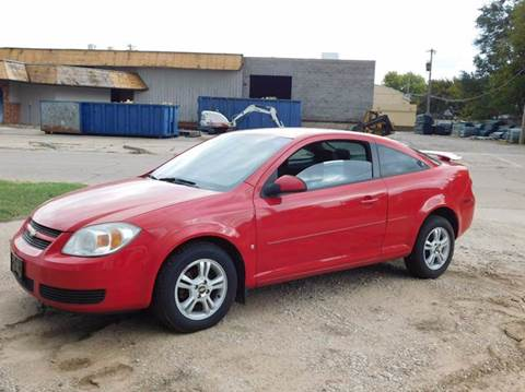 2007 Chevrolet Cobalt for sale in Salina KS