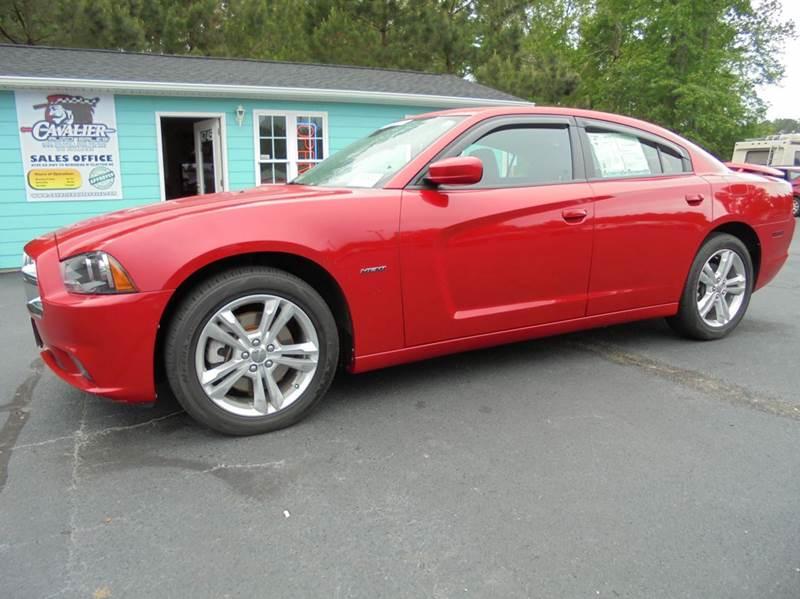2011 dodge charger awd r t plus 4dr sedan in clayton nc cavalier auto sales. Black Bedroom Furniture Sets. Home Design Ideas