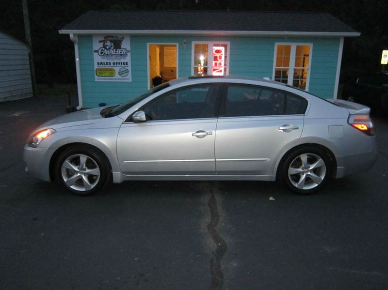 Nissan altima for sale in clayton nc for Mega motors clayton nc