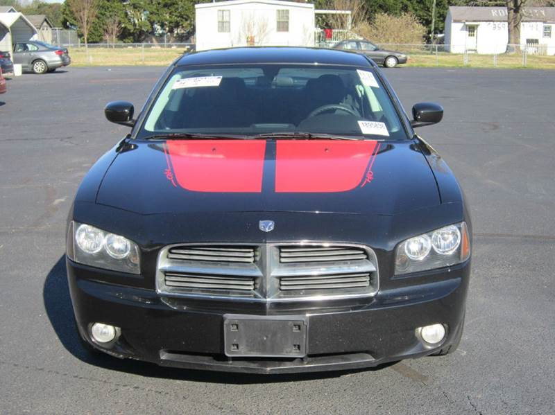 2010 dodge charger sxt 4dr sedan in clayton nc cavalier auto sales. Black Bedroom Furniture Sets. Home Design Ideas
