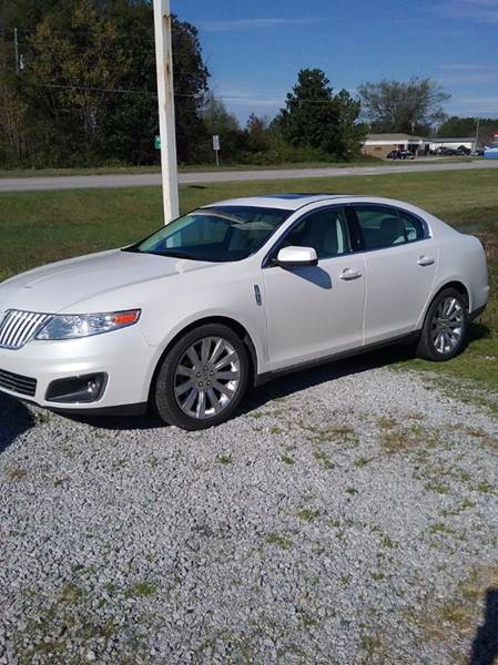 lincoln for sale in clayton nc