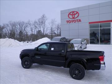 toyota tacoma for sale wisconsin. Black Bedroom Furniture Sets. Home Design Ideas
