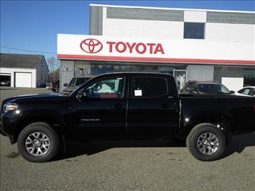2017 Toyota Tacoma for sale in Bemidji, MN