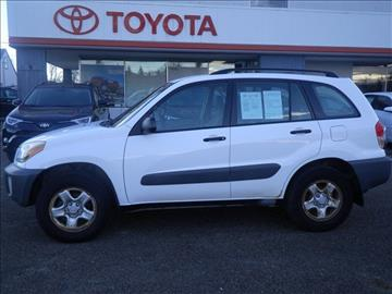 Toyota For Sale Rahway, NJ - Carsforsale.com