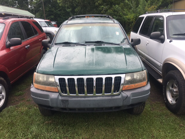 1999 Jeep Grand Cherokee Laredo 4dr SUV - Florence SC