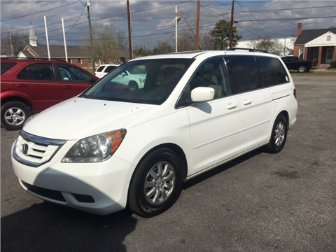2008 Honda Odyssey for sale in Florence, SC