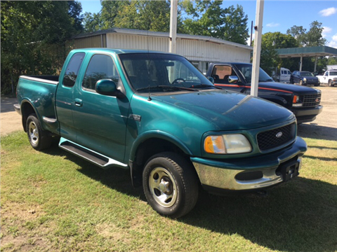 1997 Ford F150 For Sale  Carsforsalecom