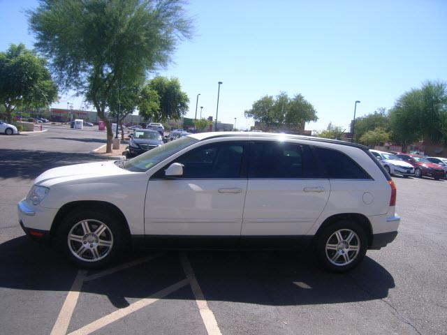 Chrysler Pacifica Touring For Sale Glendale Equity Auto Center