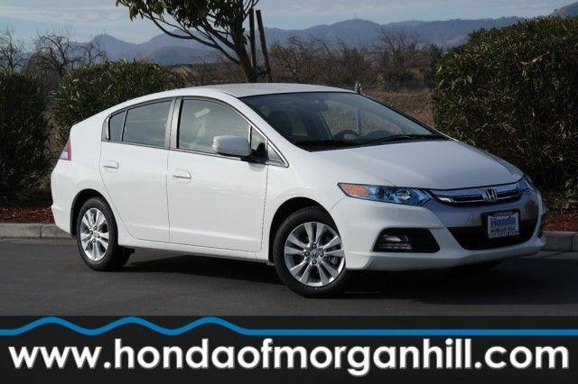 2014 Honda Insight for sale in Morgan Hill CA