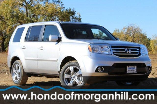 2014 Honda Pilot for sale in Morgan Hill CA