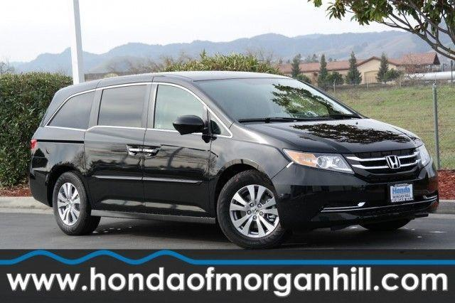 2014 Honda Odyssey for sale in Morgan Hill CA