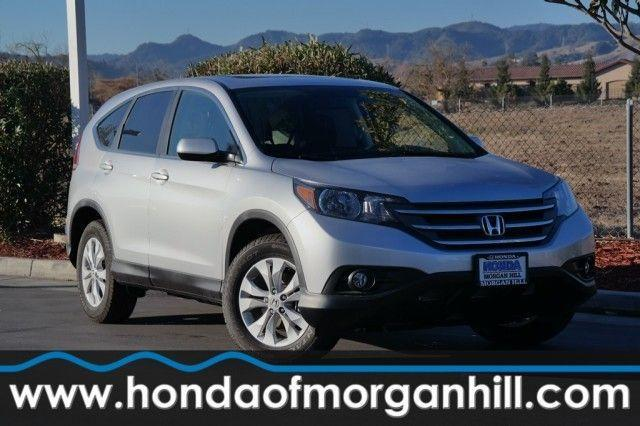 2014 Honda CR-V for sale in Morgan Hill CA