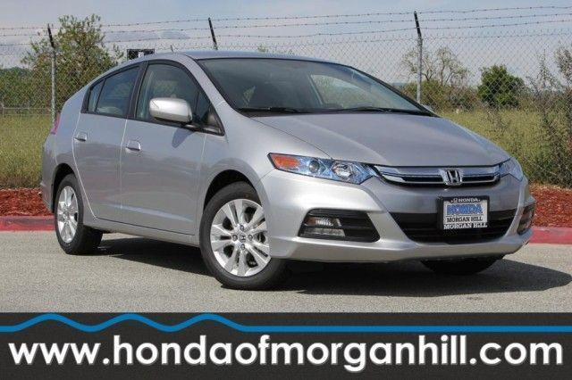 2013 Honda Insight for sale in Morgan Hill CA