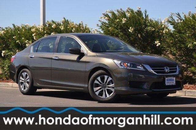 2014 Honda Accord for sale in Morgan Hill CA