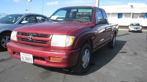 1998 Toyota Tacoma for sale in Sacramento, CA